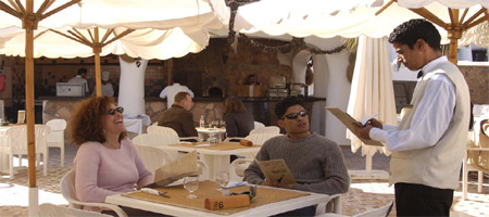 Odyssee zarzis sejour hotel odyssee zarzis tunisie for Zarzis decor cuisine