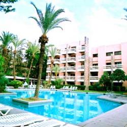 Hôtel Amine à Marrakech