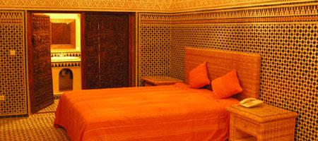 Hotel palais sebban marrakech maroc for Sejour complet marrakech